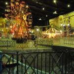 Carnival @ the Villago Mall
