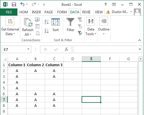 8_Excel_RowDEL_Win